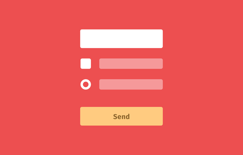 Advanced forms in React made easy